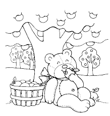 Small Picture teddy bear picnic colouring pages page 2 teddy bear picnic