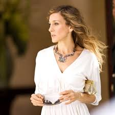Carrie Bradshaw Signs Your Style Is Like Carrie Bradshaw Popsugar Fashion