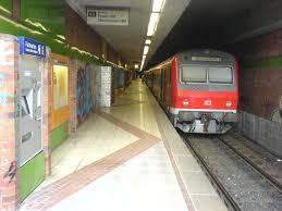 Hattingen (Ruhr) Mitte station