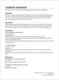 Linkedin Resume Maker Resume Writing Service