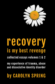 trauma and dissociation research pods rimbr front cover