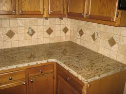 Kitchen Tile Backsplash Simple Kitchen Backsplash Installation Cost Property