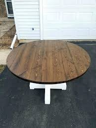 unfinished farmhouse tables round farmhouse table round table 2 farmhouse table legs unfinished unfinished wood farm