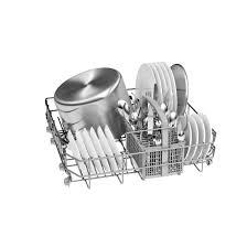 Máy Rửa Bát âm tủ Bosch SMV25CX03E nhập khẩu giá tốt
