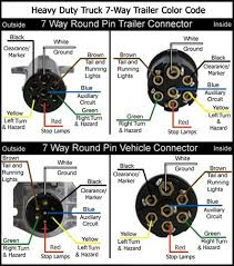four prong trailer wiring diagram wiring diagram and hernes 5 pin trailer wiring diagram wire