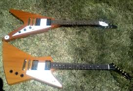 flying v and explorer owners page 2 stock pickups in my flying v and phat cats in my explorer