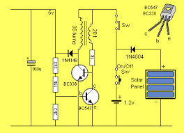 solar inverter wiring diagram images guide and basics about solar panel light wiring diagram website