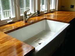 sealing wood countertops in the kitchen sealing wood friendly butcher block modern sealing wood in the sealing wood countertops