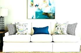 Throw Pillow Sizes For Couch