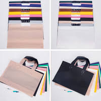 Wholesale Frosted Plastic Bags UK