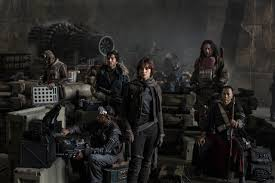 star wars anthology rogue one. With Star Wars Anthology Rogue One