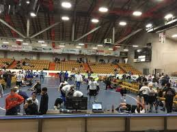 David S Palmer Arena 100 W Main St Danville Il Stadiums