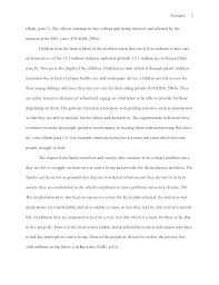Mla Formatted Paper Example Mla Format Sample Essay Example Of College Essay Format