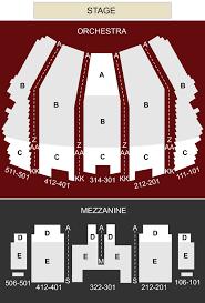Centennial Hall Tucson Az Seating Chart Stage Tucson