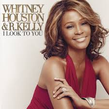 Whitney Houston Hairstyles Image Taken From The Music Video All The Man That I Need Wearing