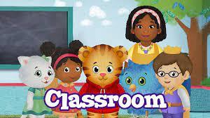 Classroom Helpers   Daniel Tiger   PBS KIDS