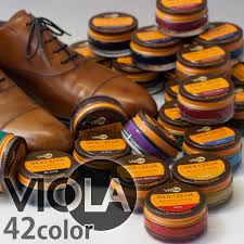 viola shoe cream bin a zia and leather only conservative and polishing