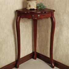 corner tables furniture. Contemporary Tables Charming Tall Corner Accent Table Of Lyndhurst Wooden Corner Table Design In Tables Furniture N