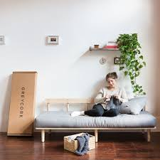 What is flat pack furniture Ikea Greycork Flatpack Furniture Dezeen Flatpack Furniture Startup Floyd Produces Easytoassemble Items