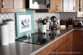 Vinyl Kitchen Cabinet Doors Kitchen Cabinet Vinyl Monsterlune