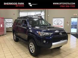 Used 2015 Toyota 4Runner Trail Edition 4 Door Sport Utility in ...
