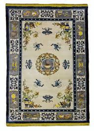 Carpet Design Gallery Chinese Silk Carpet Farmand Gallery