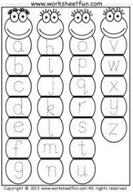 additionally Letter Tracing Sheets For Pre School Kids   Dear Joya   Kids as well  in addition missing letters   Places to Visit   Pinterest   Worksheets  School moreover  likewise Best 25  Letter e worksheets ideas on Pinterest   Letter b besides Back to School Printables   Kindergarten  School and Free together with 46 best Toddler worksheets images on Pinterest   Preschool likewise 28 best Letter Tracing images on Pinterest   Letter tracing together with 778 best Alphabet images on Pinterest   Preschool alphabet in addition . on the letter a z worksheets for preschool and early pre school