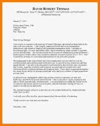 Cover Letter Of Introduction Letter Template
