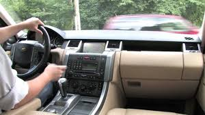 Range Rover Sport HSE--D&M Motorsports Video Test Drive and Walk ...