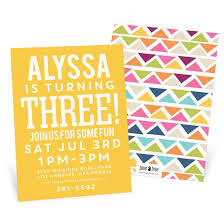 invitations to birthday party kids birthday party invitations and decor pear tree