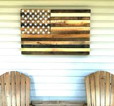 metal and wood american flag rustic flag wall art rustic flag wall art cool wooden flag decor flag wall decor rustic flag metal wood american flag