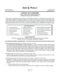 Staff Accountant Resume Sample Beautiful How To Write A Resume For A