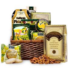 thank you gift basket usa only