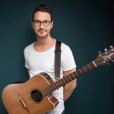 Jacob Johnson with Opening Act by Jack Graham @ Blue Bamboo Center for the  Arts - Jan 4 2019, 8:00PM