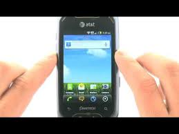 Yes, its possible to recover photos from old phones, provided that these phones were not used i.e the data on them was not overwritten. Send Receive Or Delete A Text Picture Message With A Pantech Crossover At T How To Video Series Youtube