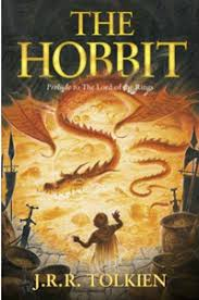 the hobbit is an adventure story which starts when bilbo baggins get an unexpected visitor soon after 14 dwarves and a wizard arrive and take him on an