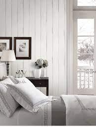 Newest 3D White wood Board Wallpaper ...