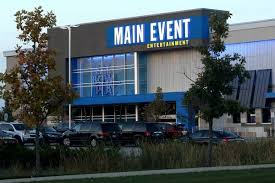 Main Event In Hoffman Estates Shuts Down Ropes Course After Child