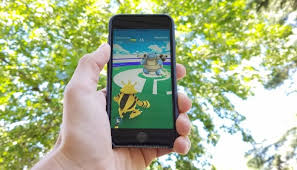 Pokémon Go in Education