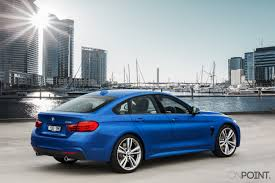 BMW Convertible bmw 435i coupe m performance : BMW 435i M Gran Coupe M Sport - onpoint