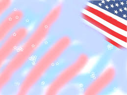 Patriotic Power Point Patriotic Powerpoint Template Backgrounds