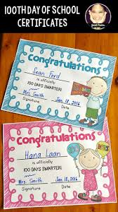 School Certificates Pdf 24th Day Of School Certificates Certificate Students And School 23