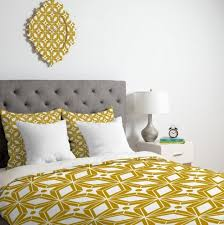twin queen king sizes mid century modern duvet covers image 79