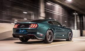 2018 mustang bullitt. Brilliant 2018 All Images  Ford Throughout 2018 Mustang Bullitt 0