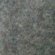 carpet padding. shaw 11mm synthetic fiber carpet padding