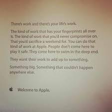 apple new hire