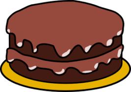 chocolate cake clipart. Beautiful Chocolate Chocolate Cake Clip Art Intended Cake Clipart H