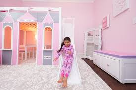 bunk bed with slide for girls. _F4A1430 Bunk Bed With Slide For Girls L