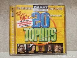 Rock Charts 2001 Cd 20 Top Hits Aus Den Charts 5 2001