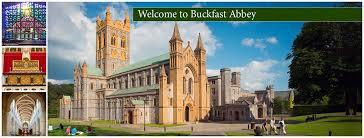 Bildergebnis für buckfast abbey